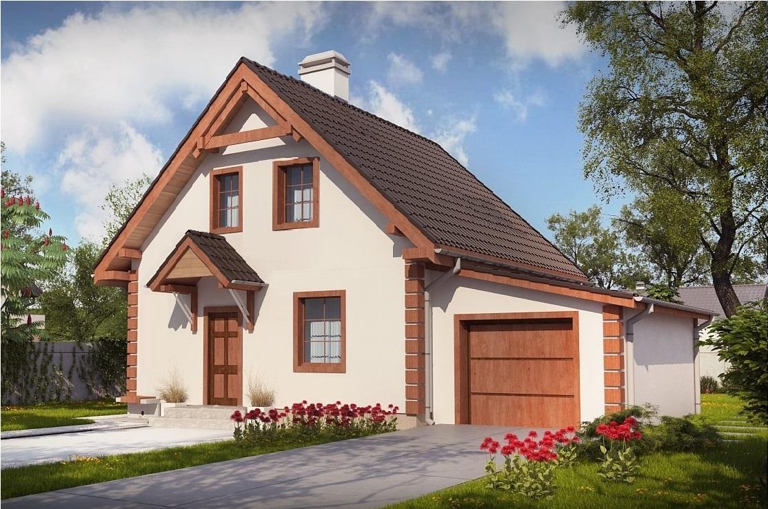 Строительство каркасных домов  — разнообразие проектов и цен