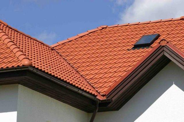 Сколько стоит ремонт крыши?