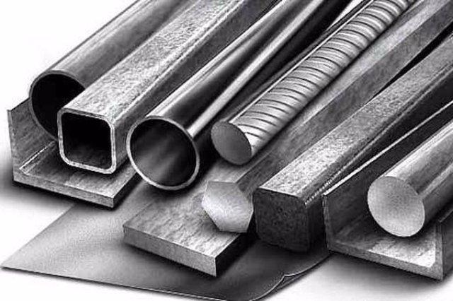 Качественный металл от надежных поставщиков