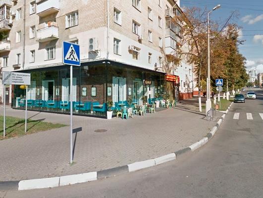 Сотрудников мэрии Белгорода, передавших помещение подкофейню, оштрафуют