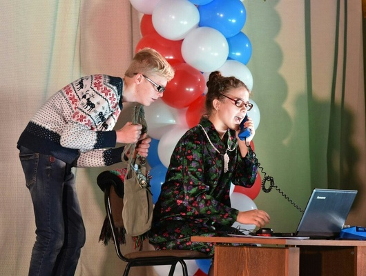 Старооскольцы победили вовсероссийском конкурсе творчества для детей-сирот