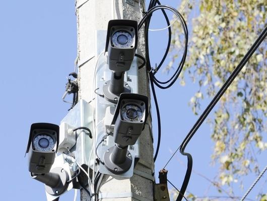 ВБелгороде запустят видеонаблюдение сраспознаванием лиц