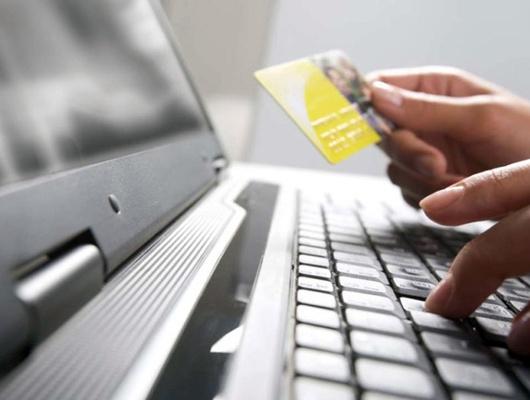 Врегионе объём платежей через Интернет исмартфоны вырос на58%