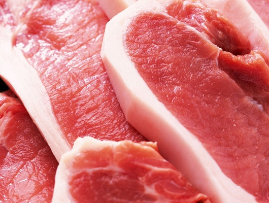 ВИркутской области нашли подделку набелгородское мясо