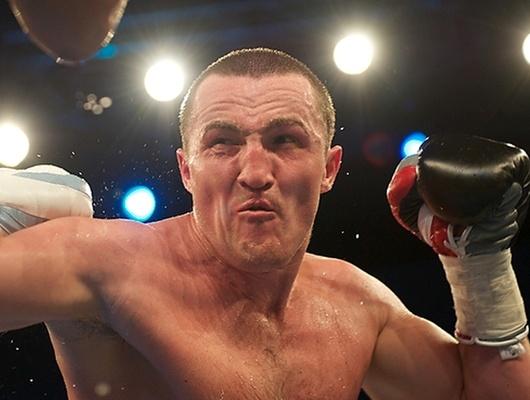 Fight Nights хочет устроить бой Дениса Лебедева с Фабио Мальдонадо