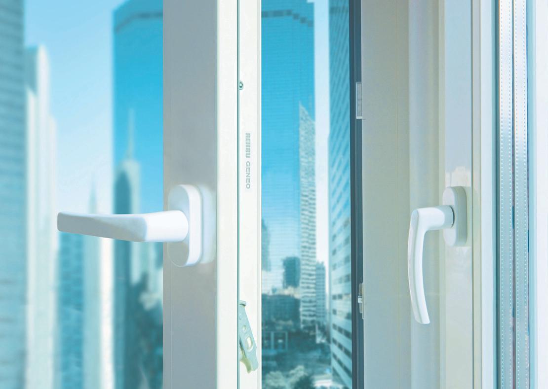 Пластиковые окна — доступные и безопасные
