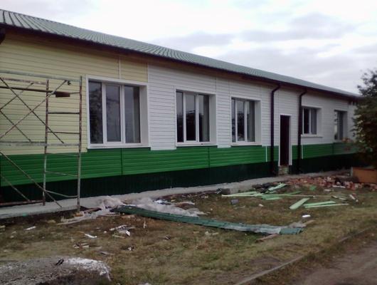 Задва месяца вПрохоровском районе после капремонта открыли пять ФАПов