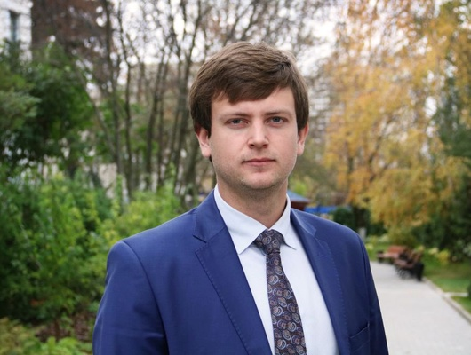 Выпускник белгородского вуза стал министром строительства Удмуртии