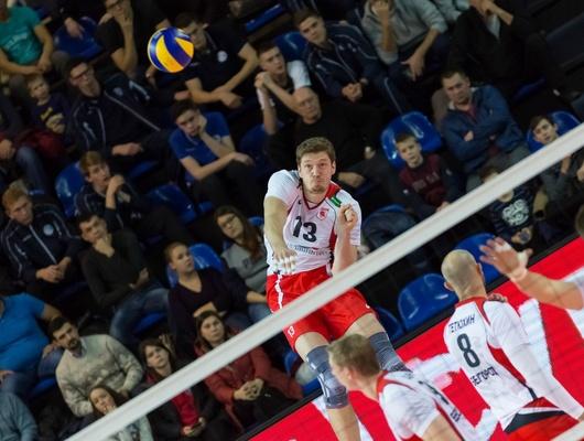 «Белогорье» выиграло вчетвёртый раз подряд