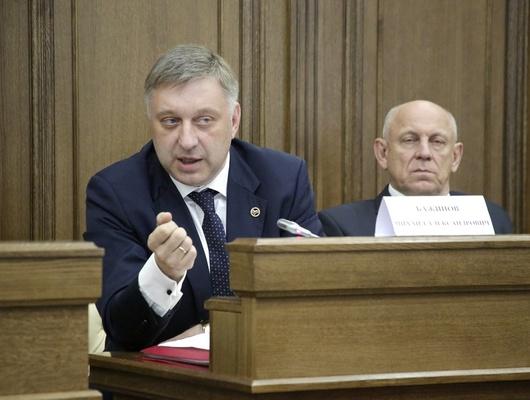 Избюджета Белгородской области попросили выделить субсидии физлицам-банкротам