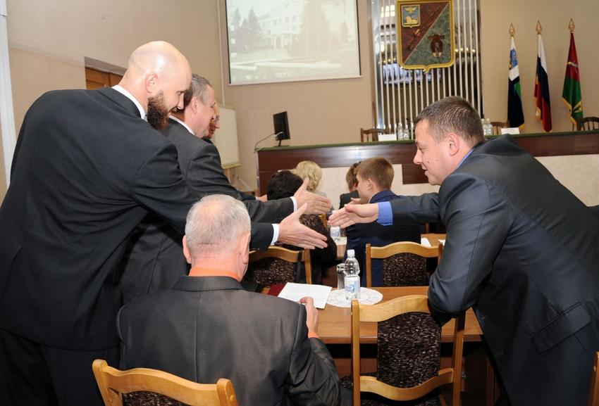 Глава Старооскольского округа не устранил нарушения в полном объёме