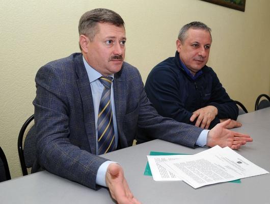 17депутатов подписали требование оботставке главы Старооскольского округа