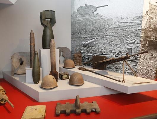 ВПрохоровке создадут музей тружеников тыла