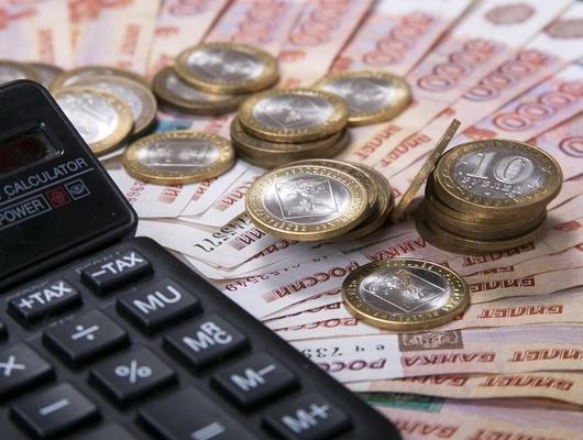 Всентябре вБелгородской области опять зафиксировали дефляцию
