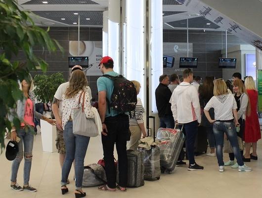 Сначала года 26тысячам белгородцев запретили выезд заграницу