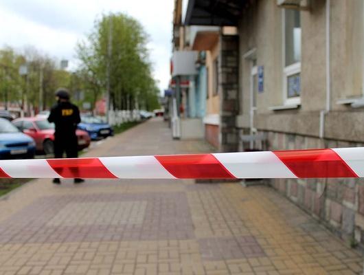 ВБелгороде опять поступили звонки оминировании зданий