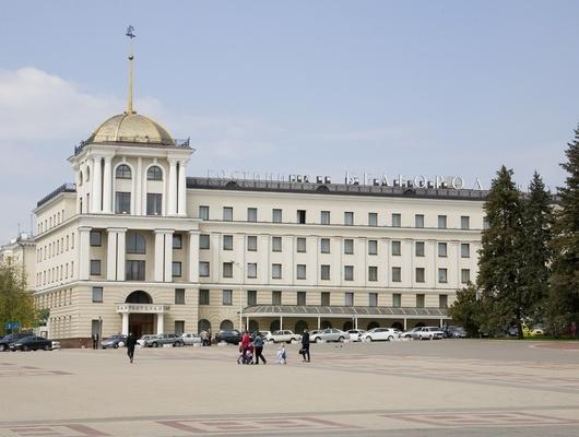 ВБелгороде выбрали лучшие проекты поблагоустройству Соборной площади