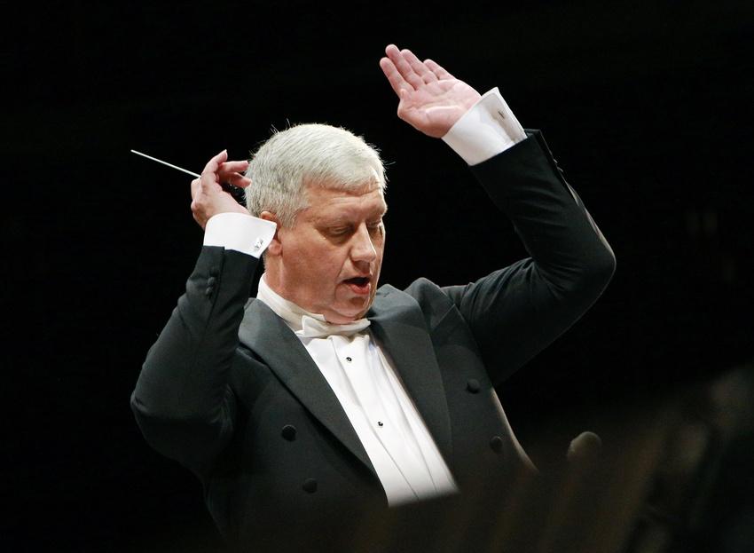 Главные события белгородской филармонии в 51-м концертном сезоне