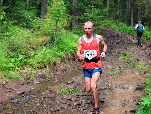 Спортсмен изБирюча стал чемпионом России погорному бегу