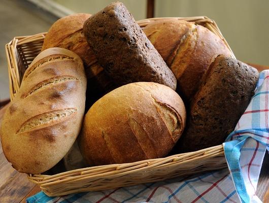 «Всё природное ипростое». Как испечь хлеб постаринному рецепту