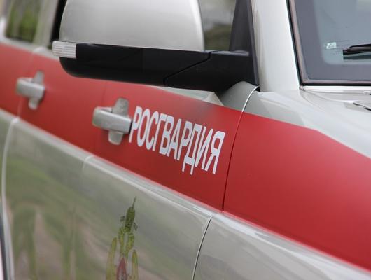 Сотрудники Росгвардии помогли задержать вБелгороде закладчицу наркотиков