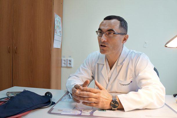 «Тромбоэмболия легочной артерии — всегда катастрофа»