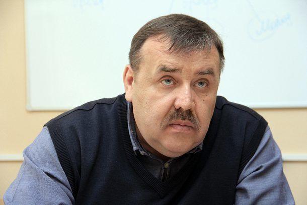 Геннадий Зверев выбыл из гонки на кресло главы Первоуральска
