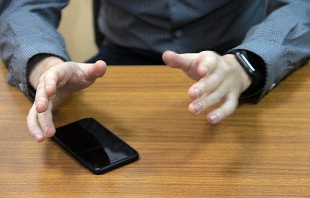 Кирилл Костин: «Я не впускаю конкурентов»