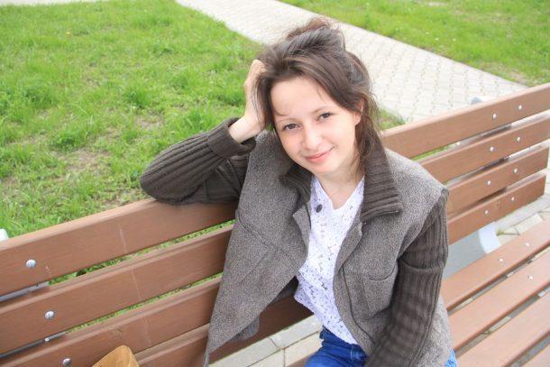 Первоуралочка Алина Лисовенко рассказала, как стать частью чего-то большего, чем ты сам
