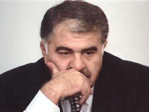 У Зелимхана Муцоева — репутация мощного лоббиста