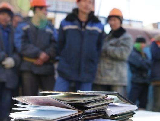 ВБелгородской области почти неосталось нелегальных мигрантов