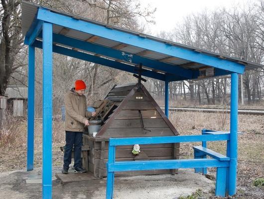 Доконца года вБелгородской области должны очистить 400колодцев