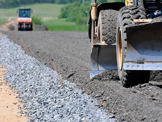 «Белгороддорстрой» восстановил врегионе две дорожные компании