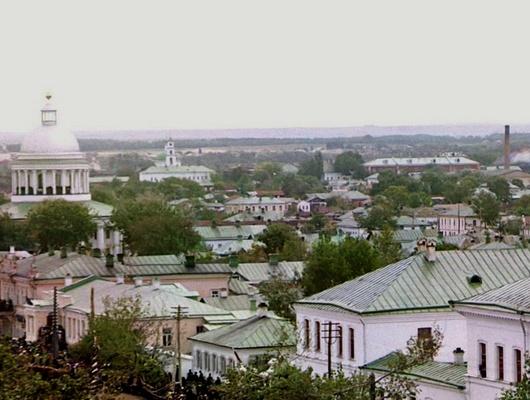 Исчезнувший Белгород. Последам городских святынь