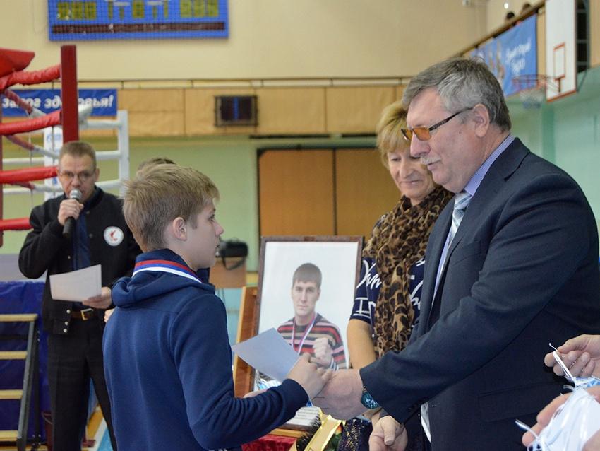 Валуйчане выиграли восемь золотых медалей натурнире памяти Сергея Поливоды