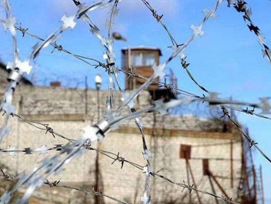 ВСтарооскольском округе ссора бывших заключённых закончилась убийством