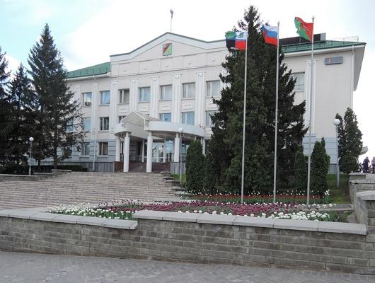 Старооскольские депутаты третьего созыва требуют отглавы округа нового отчёта