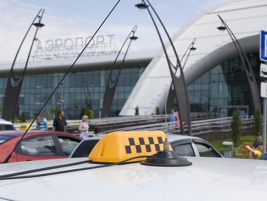 ЗаДТП ответит. Кто гарантирует безопасность пассажиров такси