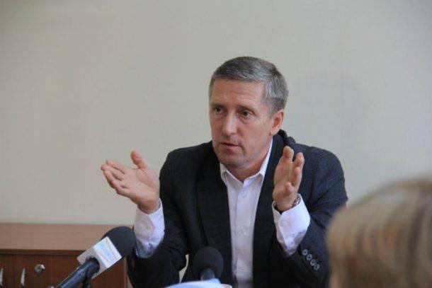 Валерий Хорев стал главой Первоуральска