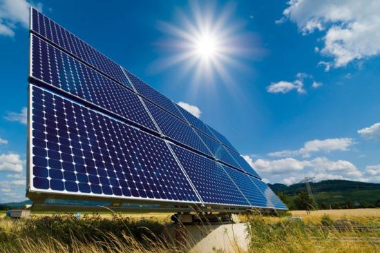 Солнечные панели для каждого дома