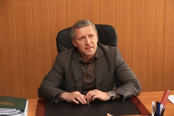 Валерий Хорев рекомендован на должность главы Первоуральска