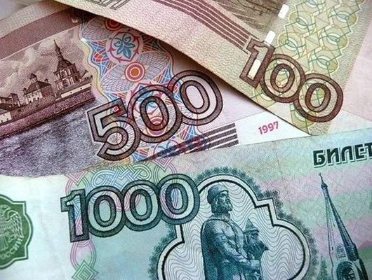 Белгородец, забывший карту вбанкомате, лишился 10тысяч рублей