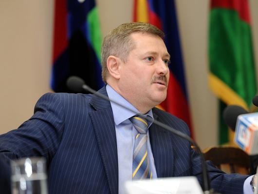 Старооскольский Совет депутатов назначил и.о.главы округа