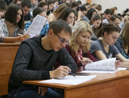 «Стыдно незнать истории нашей страны». Что белгородцы посчитали сложным вэтнографическом диктанте