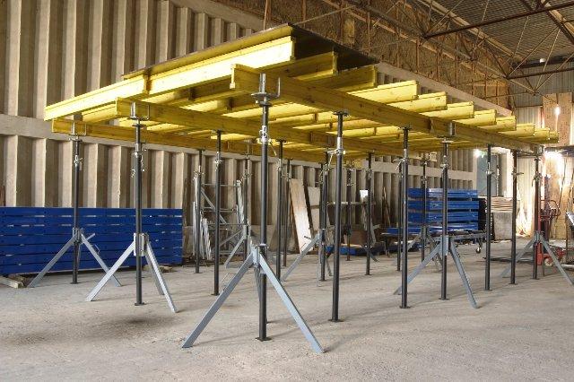 Аренда строительного оборудования по самым выгодным ценам