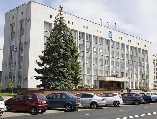 Мэрия Белгорода объявила конкурс дляТОСов