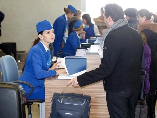 ИзБелгорода возобновят рейсы вСанкт-Петербург