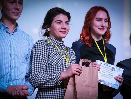 ВБорисовке назвали победителей фестиваля «Короткий метр»