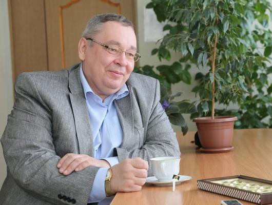 Директор архива новейшей истории Юрий Коннов: Объективно революцию оценят лет черездвести