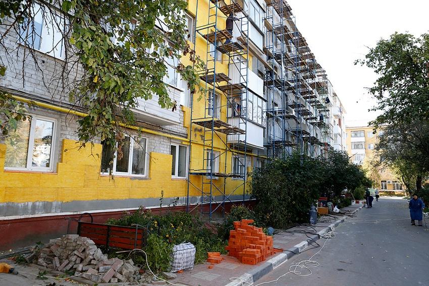 Какбудут проходить капремонты многоэтажек Белгородской области в2018году
